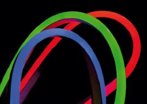 LED Standard RGB Neon-Flex